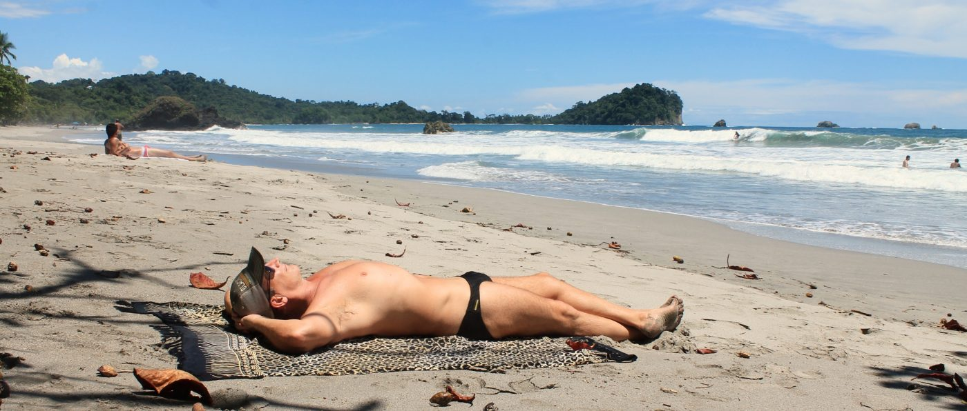Gay Manuel Antonio Events & News